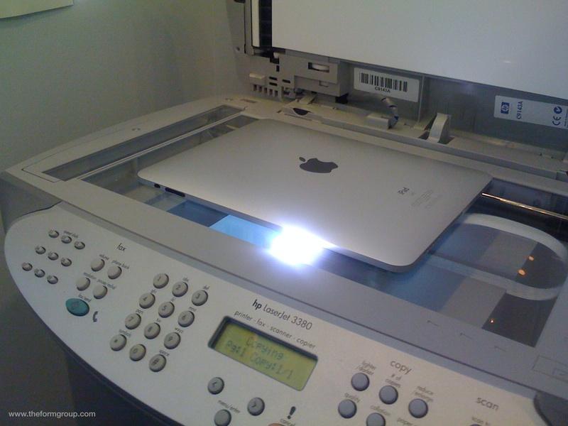 Astuce : comment imprimer un document Word pour iPad ?